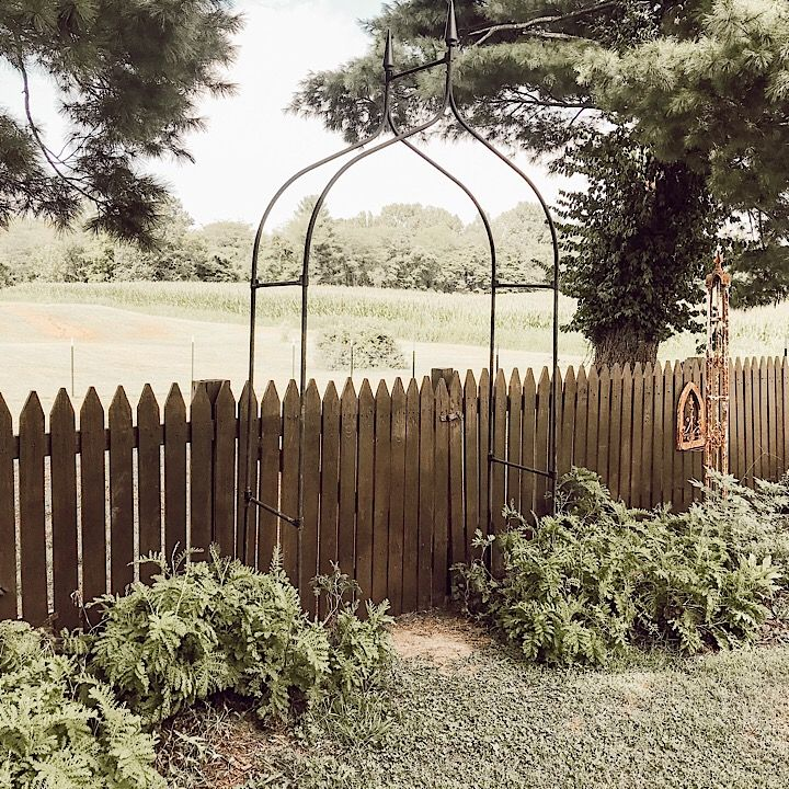 How To Makeover Your Fence