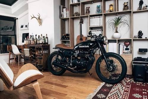 This Old Stomping Ground Livin Pinterest Deco Moto