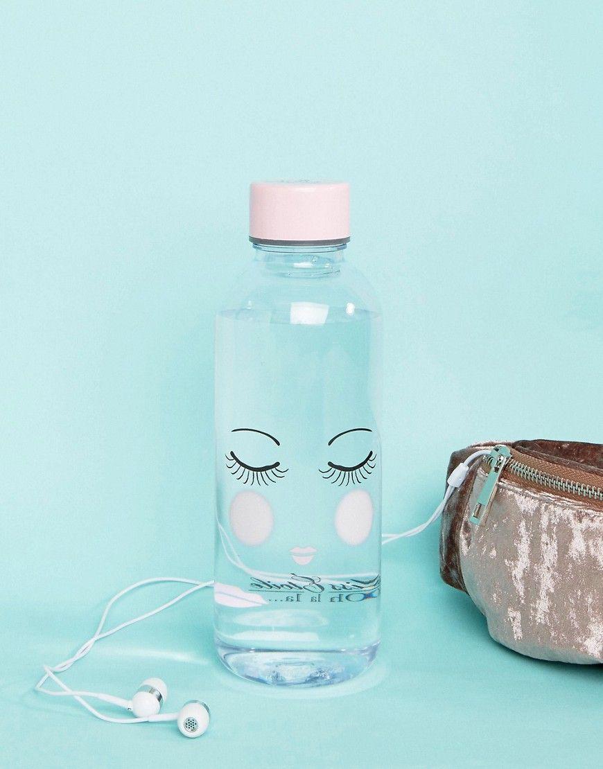 3d4e26d382 cute face water bottle | Shopping List in 2019 | Drinking water ...