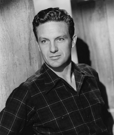 robert stack biography