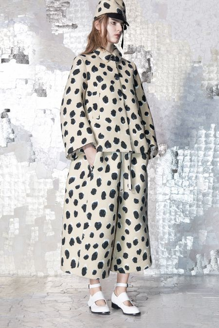 Acne Studios Pre-Fall 2013 Collection Slideshow on Style.com