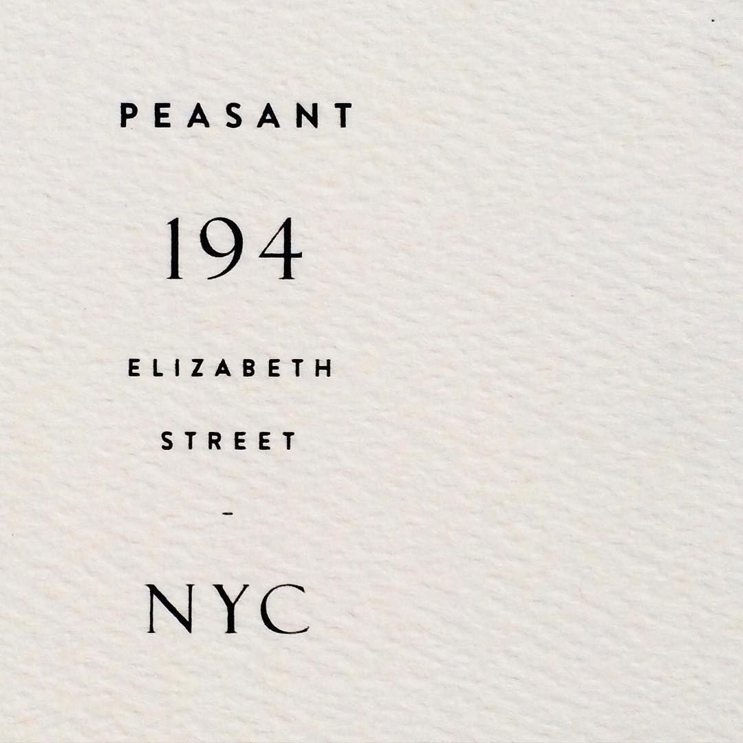 simple branding — curated by ajaedmond.com | minimalist design | graphic design | fonts | typography | logos | branding | print