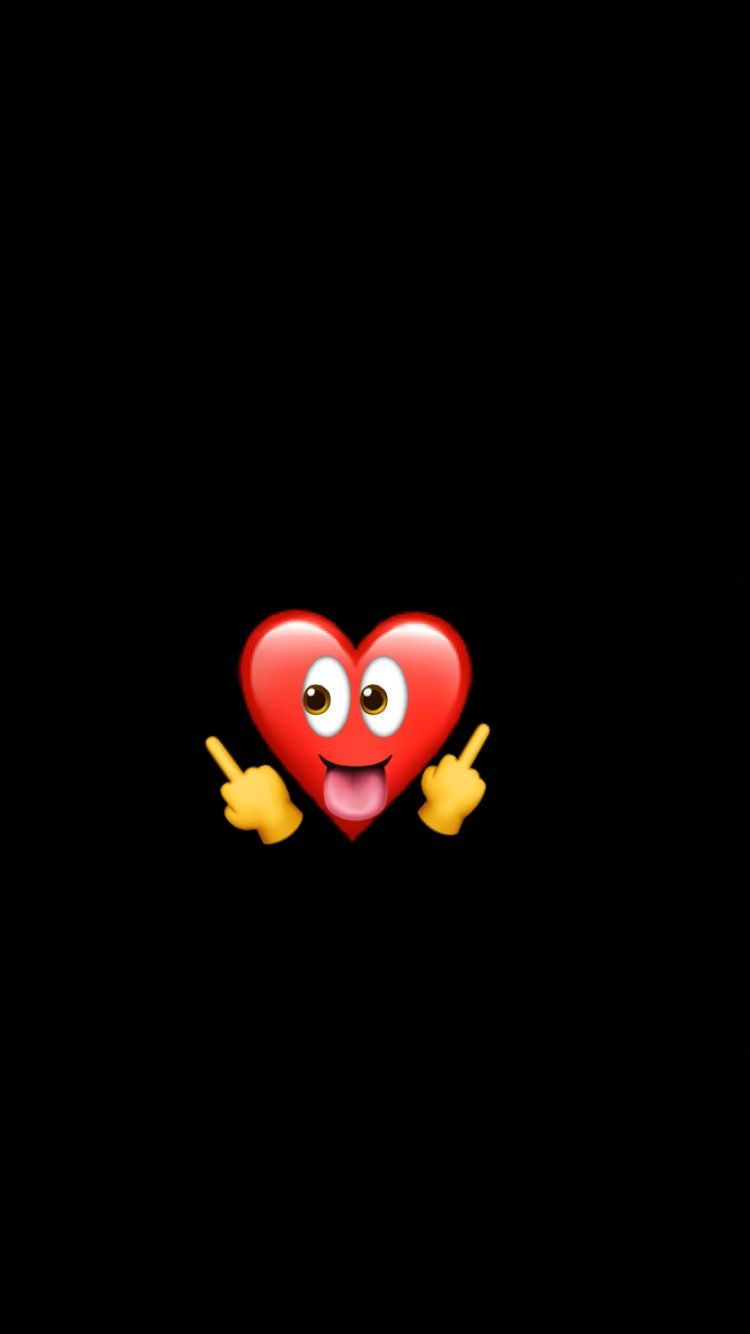 Pin by Asma Mujeer ∞ on Wallpapers Emoji wallpaper