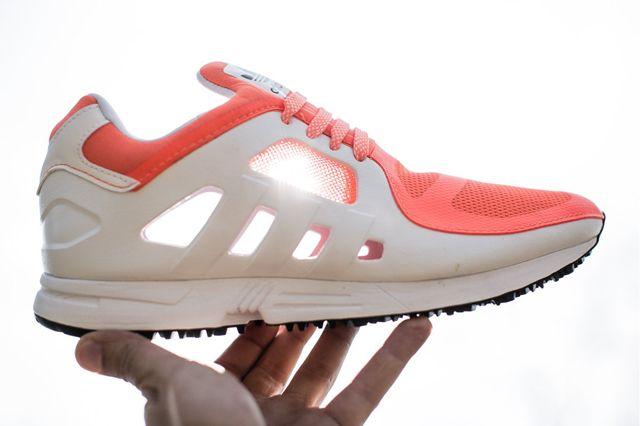ADIDAS EQT RACER 2.0 (SOLAR ORANGE) Sneaker Freaker