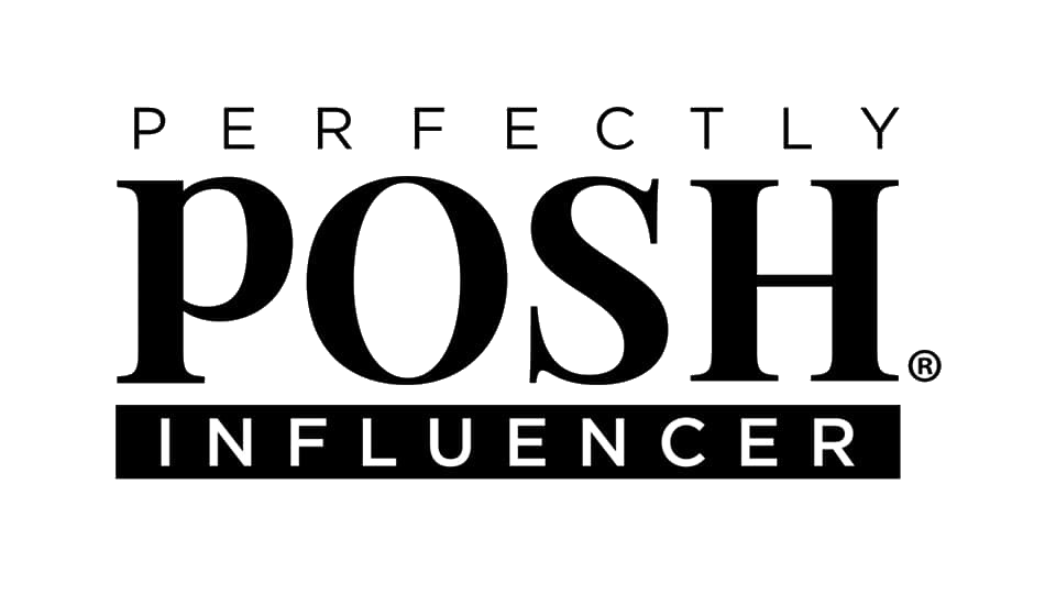 Black Influncer Perfectly Posh Consultant Perfectly Posh Posh Products