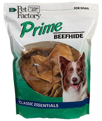 Pet Factory 28378 18oz Chicken Dog Chip Quantity 5 Continue To