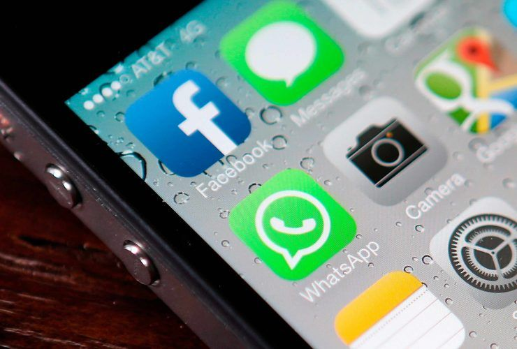 Como Recuperar Fotos Apagadas Do Whatsapp Aplicativos Iphone E