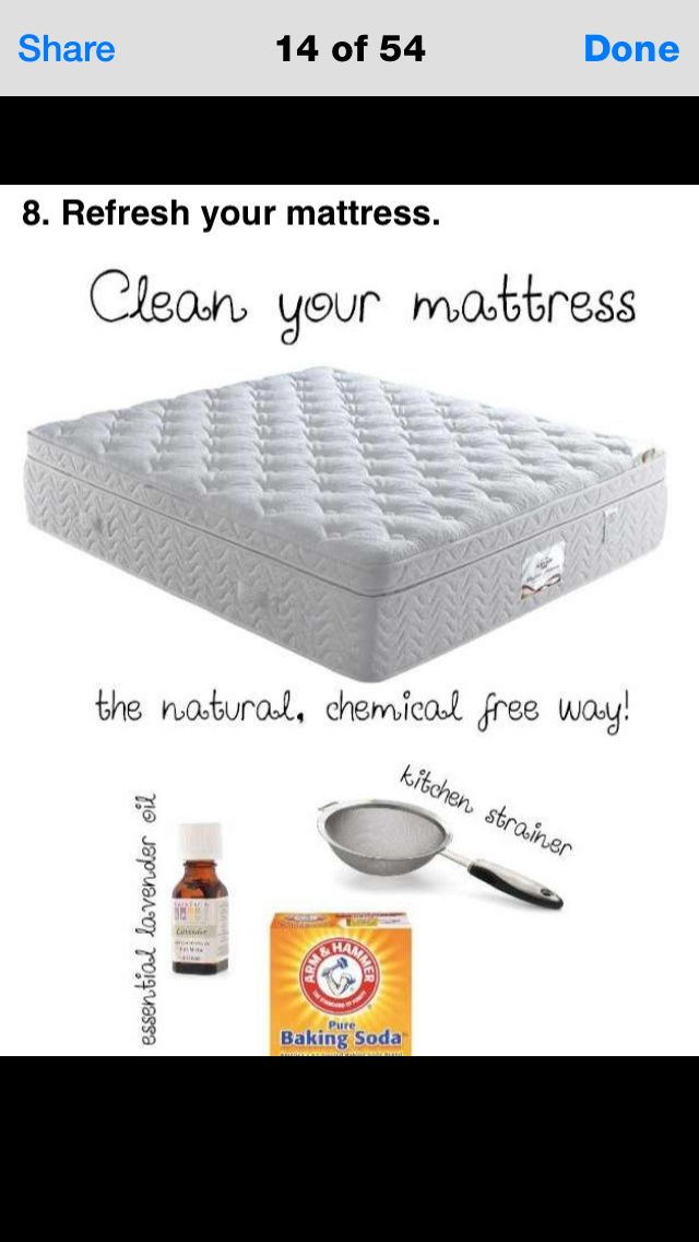 disinfect hard how pin vacuum without and cleaner clean using deodorize chemicals mattress to your