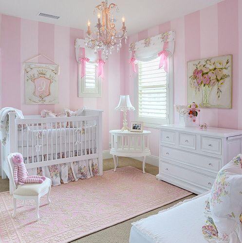 fancy pants chandeliers for little girls rooms nursery ideas rh pinterest com