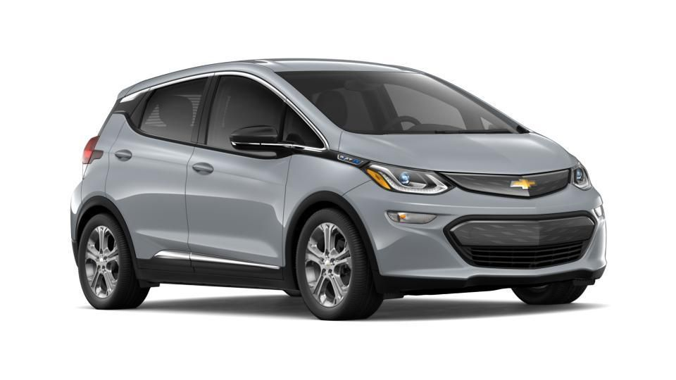 2019 Chevrolet Bolt Ev Gets Shock Exterior Color Chevrolet