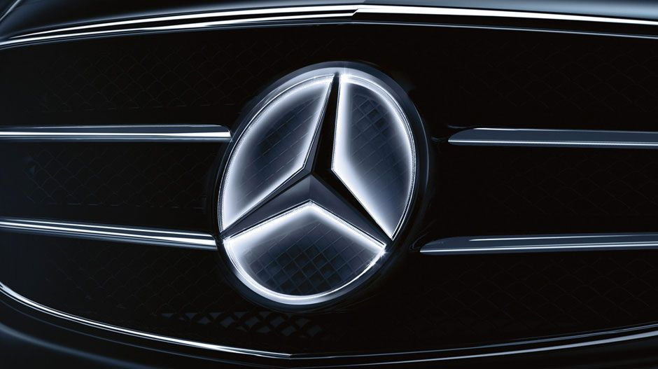 Daimler Ag Owner Of Mercedes Takes Over Bitcoin Service Provider In Digitization Strategy