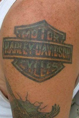 Motorcycle tattoos 80 symbols for bikers bmw yamaha for women gear girl harley tattoo