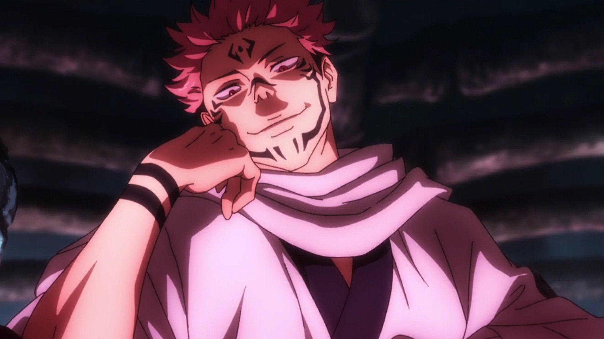 Jujutsu Kaisen On Twitter In 2021 Jujutsu Anime Anime Guys