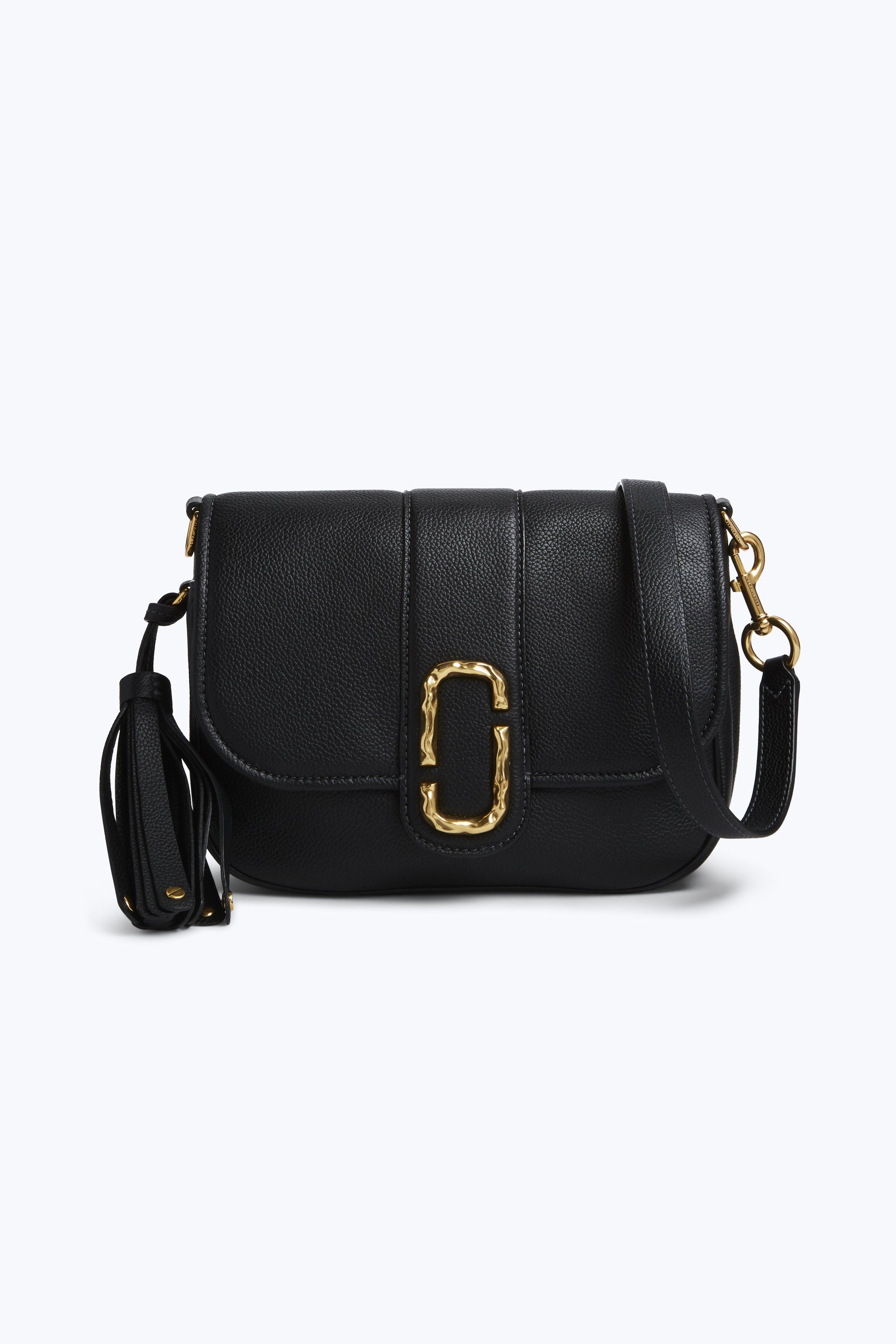 Compare and shop from fashion stores for MARC JACOBS Interlock Small Courier 266f54cafcb3b