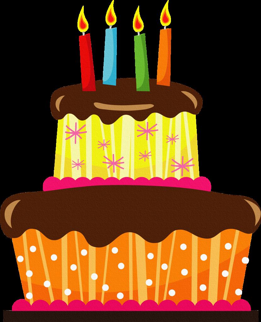 День рождения картинки вектор, фон