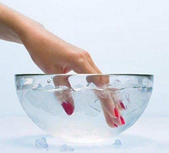 3 Tips to Make Nail Polish Dry Faster | Nails | Pinterest | Make up ...