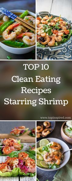 Shrimp can be a grea mein blog tumblr healthy foodfood shrimp can be a grea mein blog tumblr forumfinder Gallery