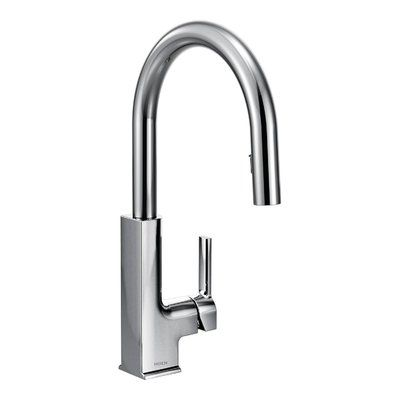 Align Pull Down Single Handle Kitchen Faucet in 2018 in our house