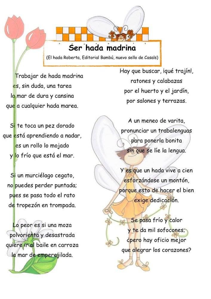 Pin By Margarita Cobo On Poesías Poetry For Kids Teaching Words