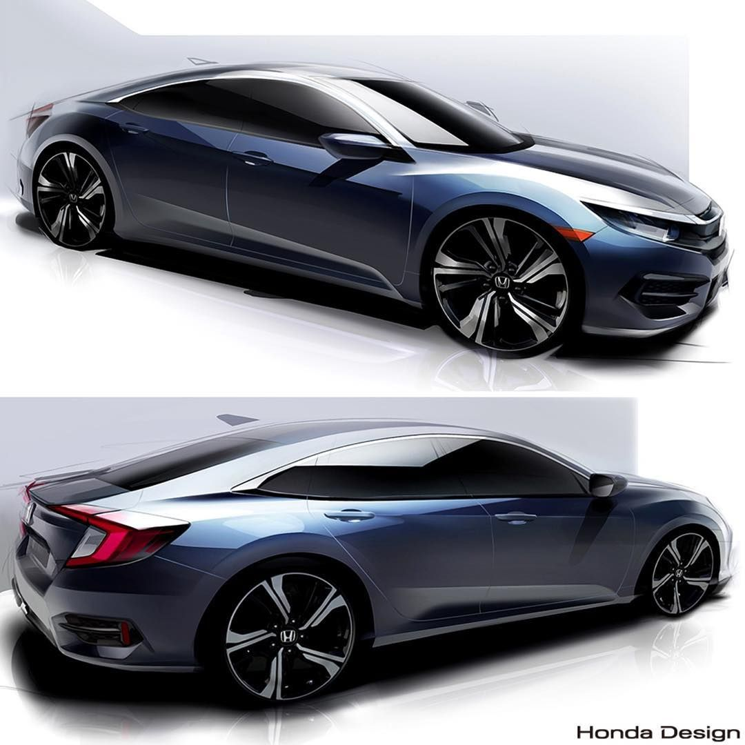 cardesignsketch Honda Civic Sedan Official Sketch cardesignsketch#cardesignsketch #cardesign #carsketch #transportationdesign #automotivedesign #honda #japan #japanese #hondacivicsedan #officialsketch #exteriordesign #hondadesign #exteriordesign #cardesigner