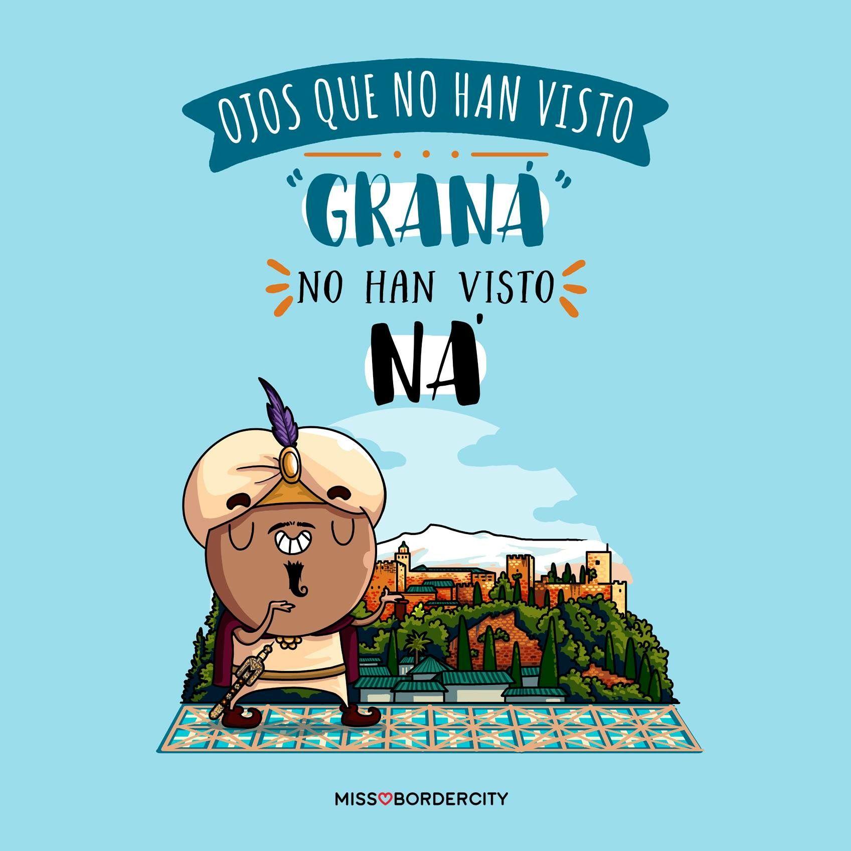 Prueba a tener tu Cita a Ciegas en Granada