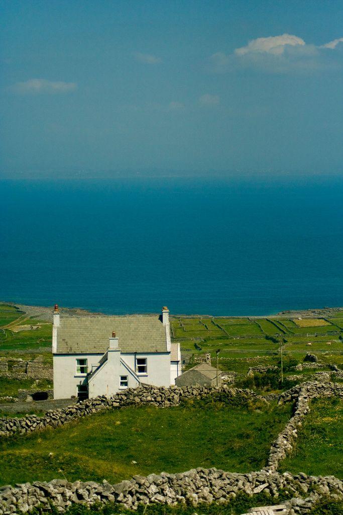 Inis Oírr, Aran Islands, Ireland