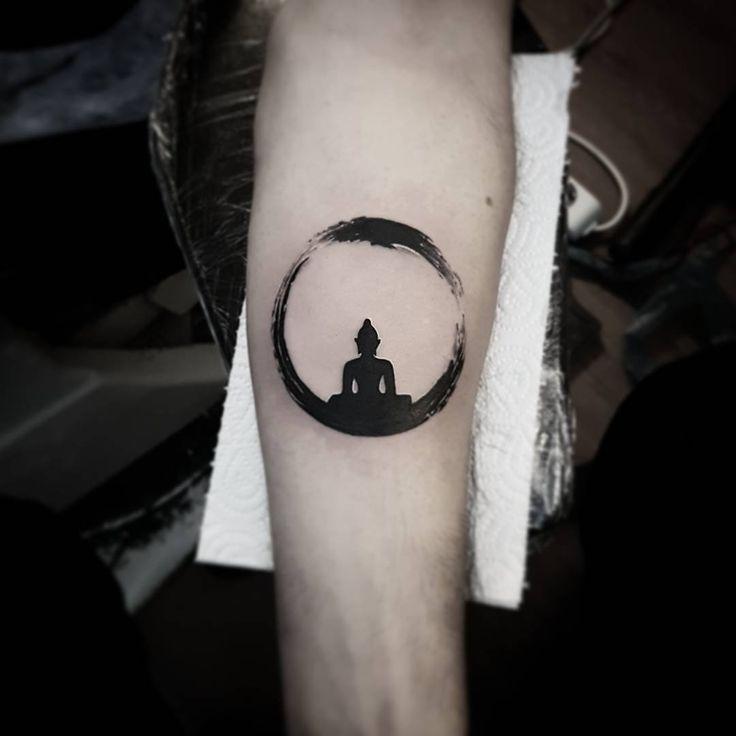 17 Best Ideas About Zen Tattoo On Pinterest Zen Tattoo Ideas Buddha Tattoo Design Buddhist Tattoo Buddha Tattoos