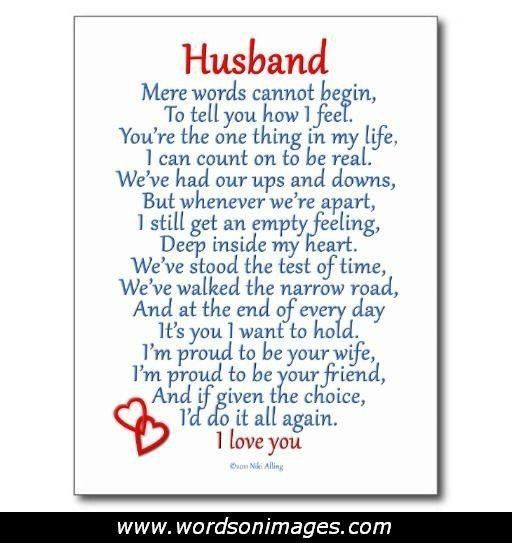 Husband Birthday Card Ideas