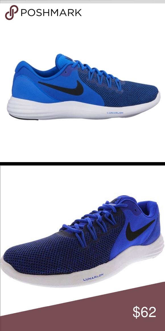 564556504ef  SALE Nike Men s Lunar Apparent Running Shoes Nike Lunar Apparent Running  Shoes feature Lunarlon midsole technology