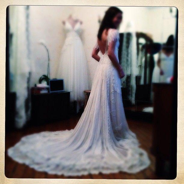 dress | A MODISTA