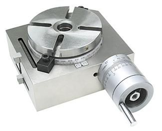 Milling Machine Rotary Table In 2019 Lathe And Milling Machine