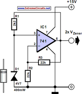 Hacks & Mods,DIY Electronics Projects,Circuit Diagrams,Schematics ...