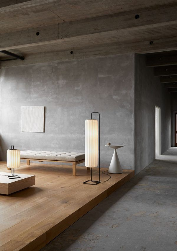 Tom Rossau Sculptural Designer Lighting From Denmark Luxury