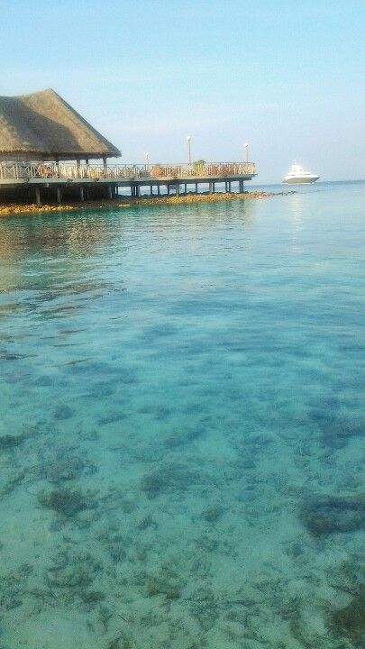 Bandos Island, Maldives 2013