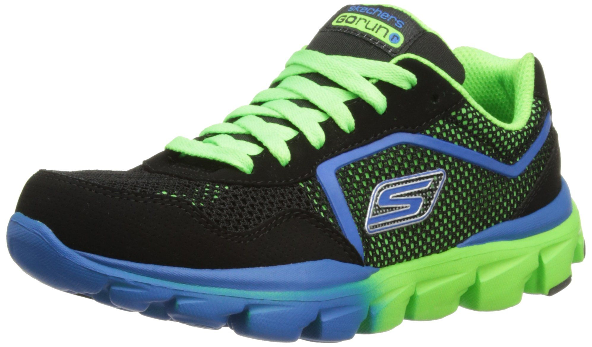 Skechers Kids 95672L Go Run Ride