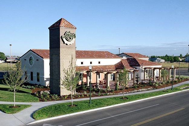 Louie S Pizza And Italian Restaurant Meridian Idaho