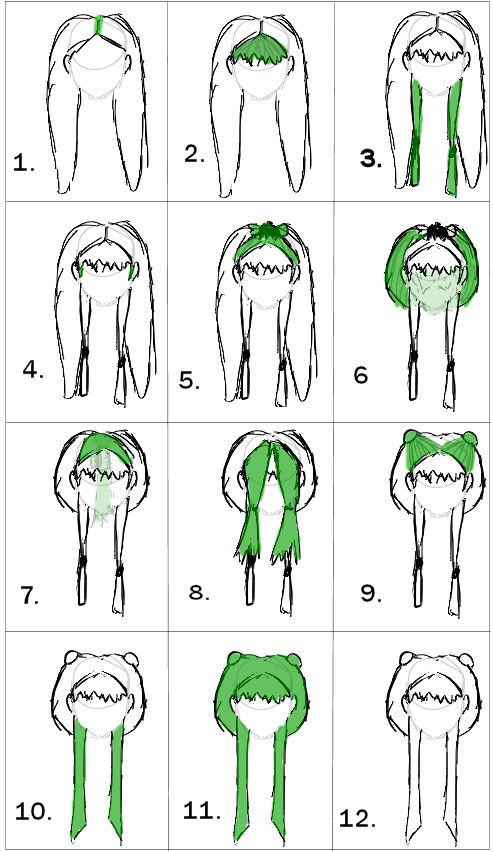 How To Do That Hairstyle That Mai From Avatar The Last Airbender Has Avatar Cosplay Avatar The Last Airbender Avatar The Last Airbender Art