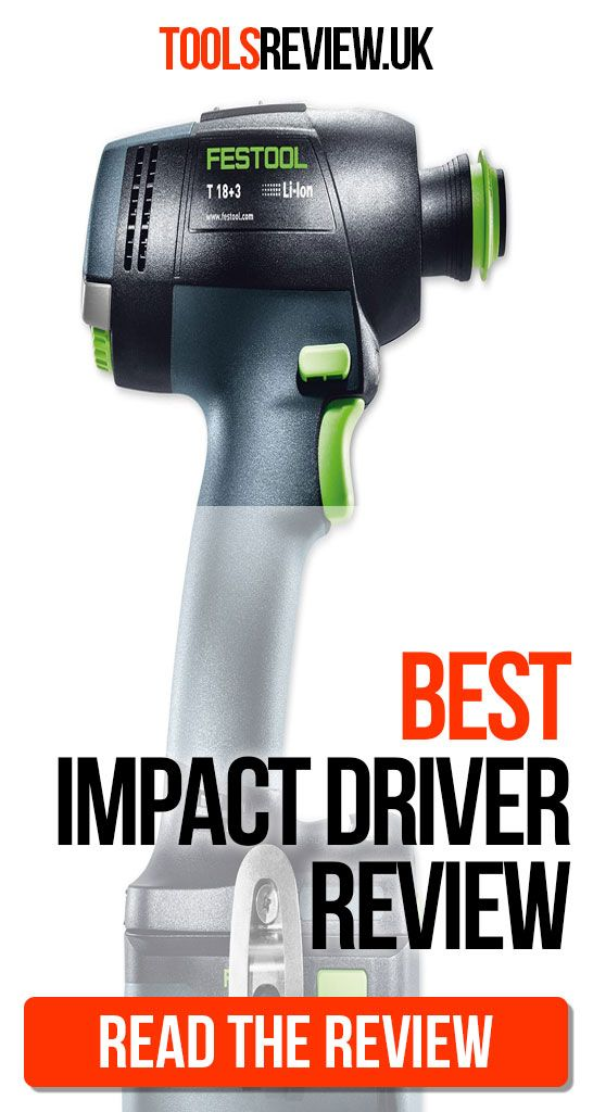 We Have Done The Hard Work So You Don T To Tested Best Cordless Impact Drivers And Also Worst
