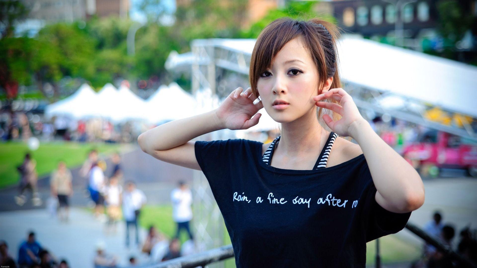 Japan girls frankfurt