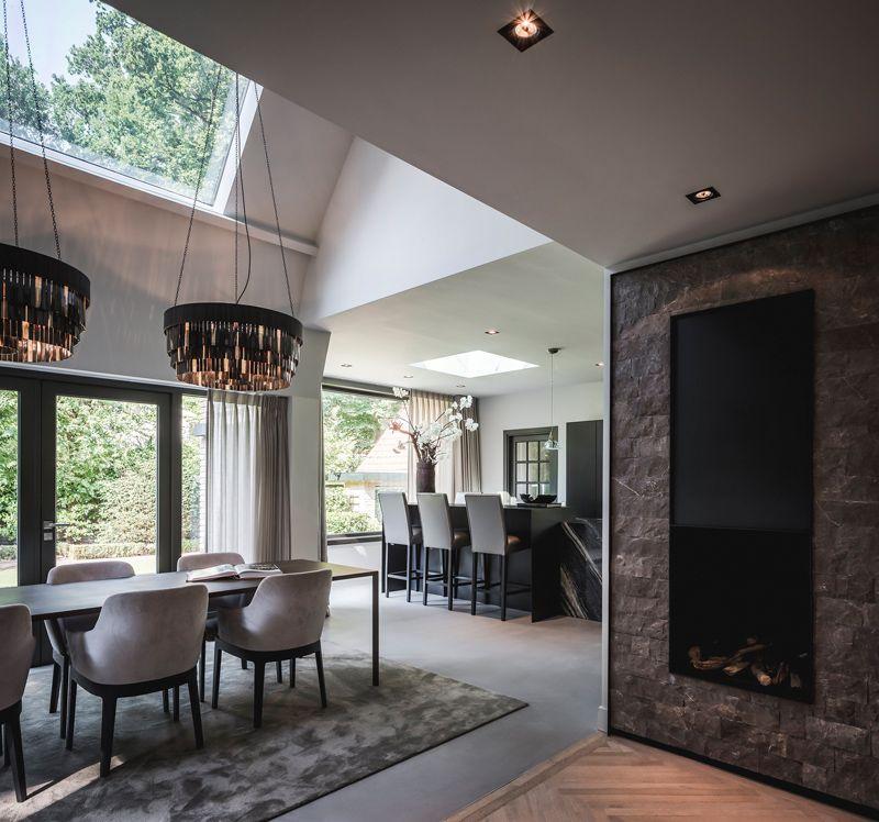 Future Interior Luxury Design: Woning-verbouwen-villa