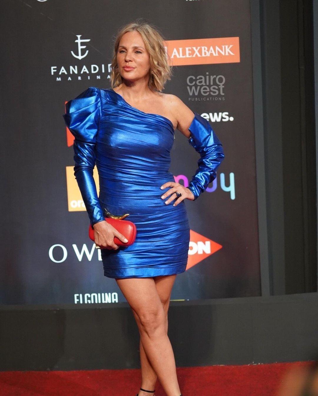 شيرين رضا ممثله مصريه Egyptian Actress Formal Dresses Dresses