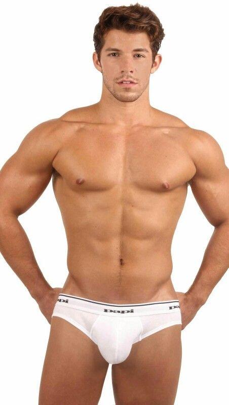 #Calzoncillo #Brief  PAPI  #Underwear