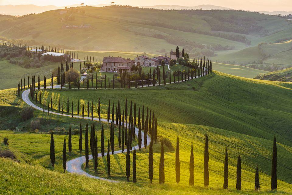 Excursões em grupo saindo de Florença para conhecer a Toscana. Passeios, city tours, excursões em grupo...