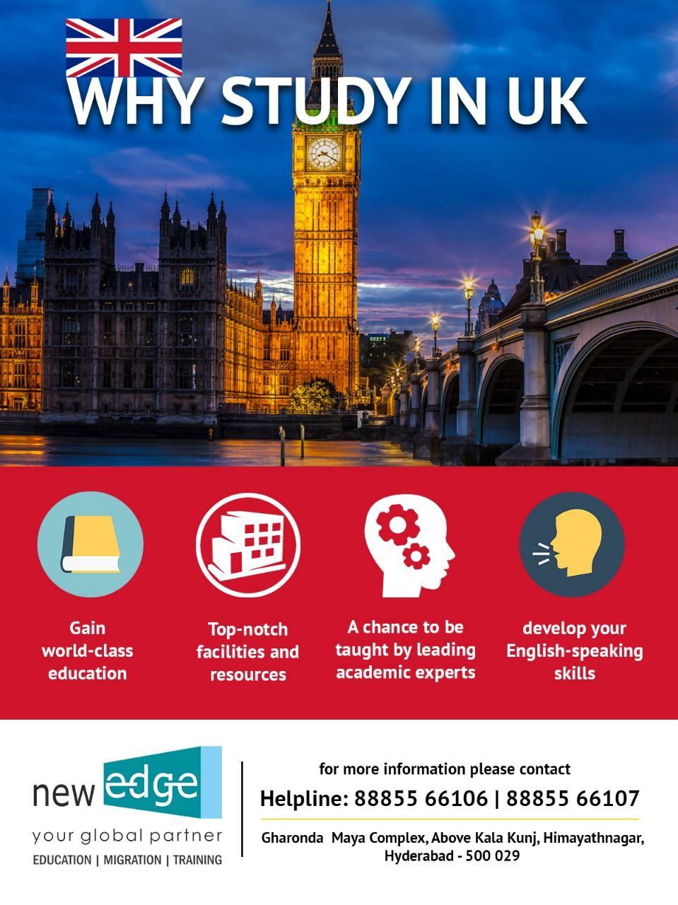 One Of The World S Leading Destinations For International Students Uk International Students Uk Universities Overseas Education