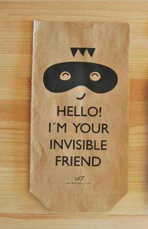 El Amigo Invisible Y La Oportunidad De Sorprender Regalo