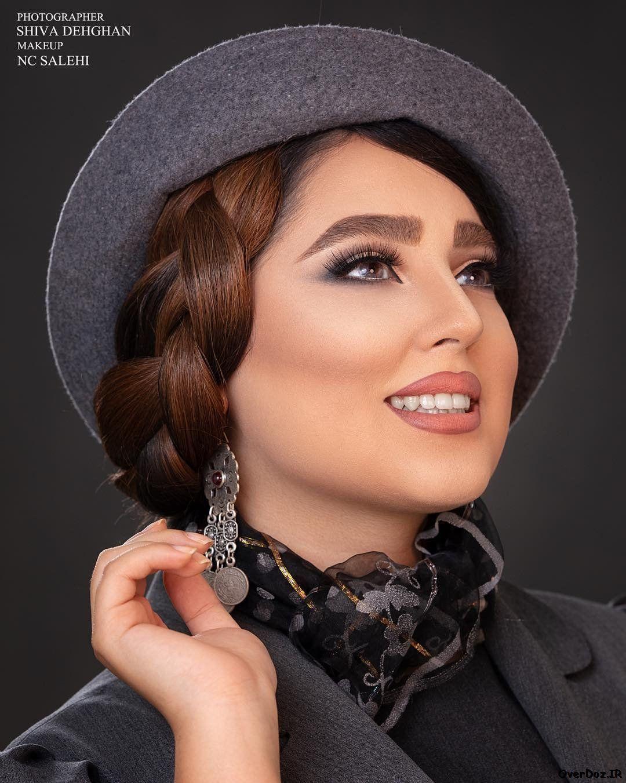 عکسهای جدید آتلیه ای مهسا هاشمی سایت تفریحی و سرگرمی فانصدا Pearl Earrings Earrings Pearls