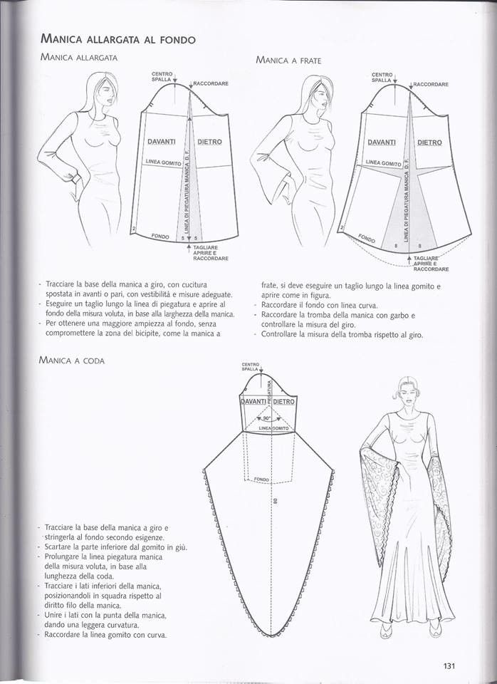 Pin de ana maria en Proyectos que intentar | Pinterest | Costura ...