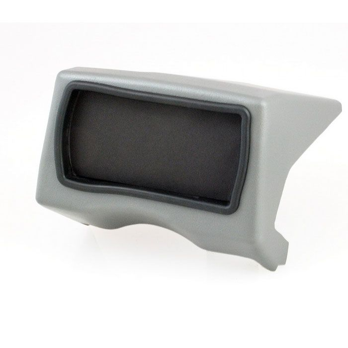 Edge Products Juice/Evolution CS/CTS Dash Pod Ford Powerstroke 6.4L 2008-2010