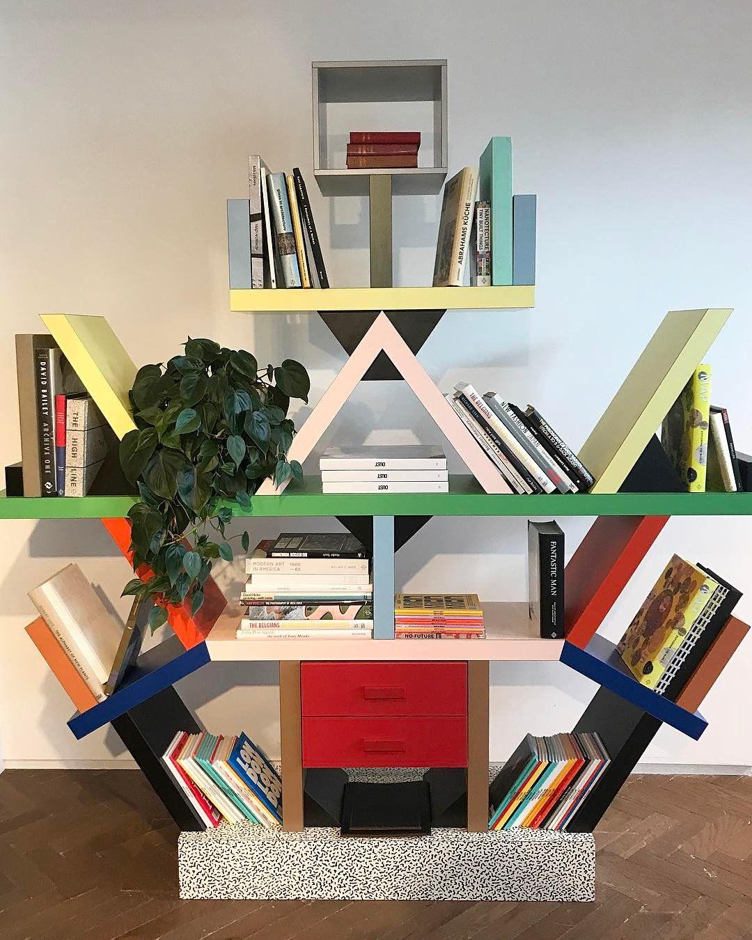 Carlton Room Divider by Memphis Milano House Pinterest