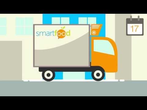 Insoddisfatte della frutta e della verdura confezionata del supermercato? Vi presentiamo Smart Food, il negozio che ogni settimana offre frutta e verdura biologica. Come? Scoprilo con noi su http://www.stilefemminile.it/smart-food-prodotti-bio-consegnati-casa/
